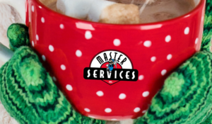 Master Service one a pot