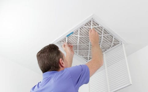 Professional Air Conditioning Service in Burlington, Lyons & Bristol, WI | Master Services Inc.